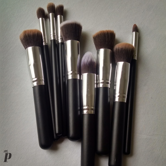 Makeup Brushes from Aliexpress.com