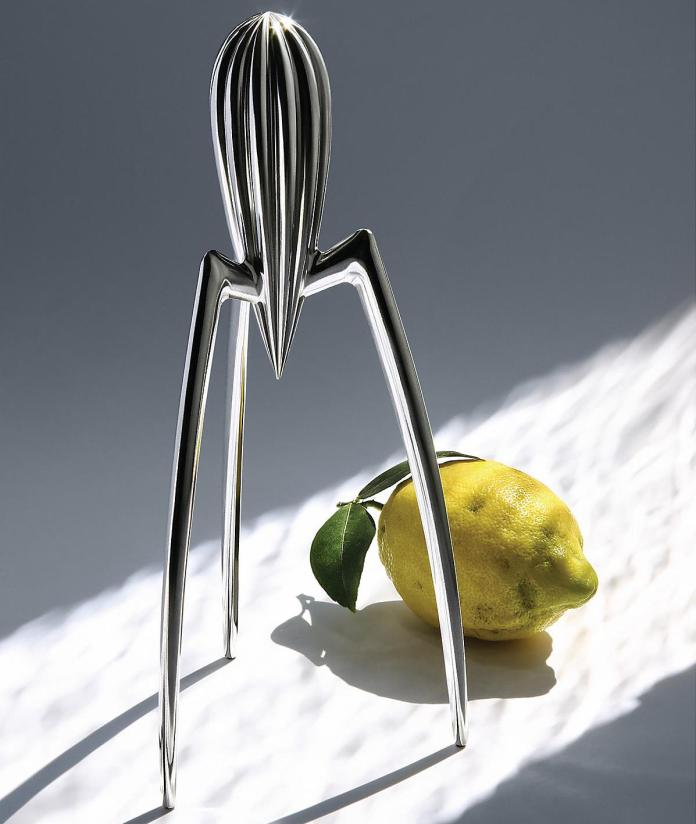 Philippe Starck Allessi Juicy Salif Lemon Squeezer