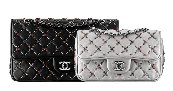 Chanel Flap Bag | PC: Chanel