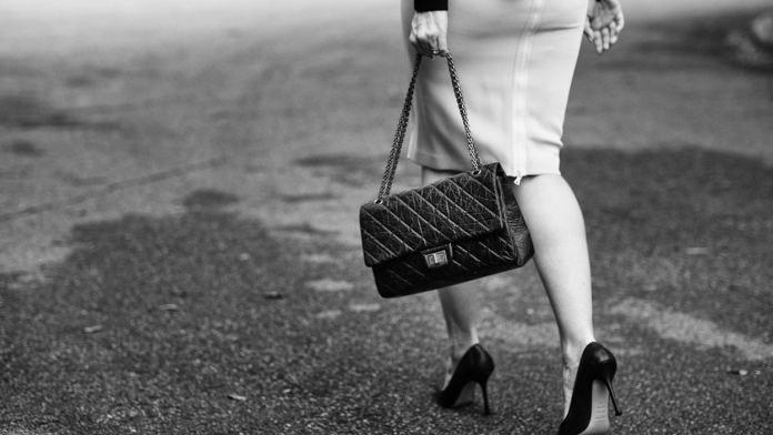Chanel Reissue | PC: The Purse blog