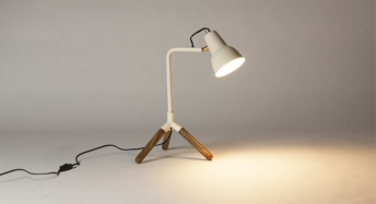 Urban Ladder: Crane Lamp | PC: UL | As seen on their webpage