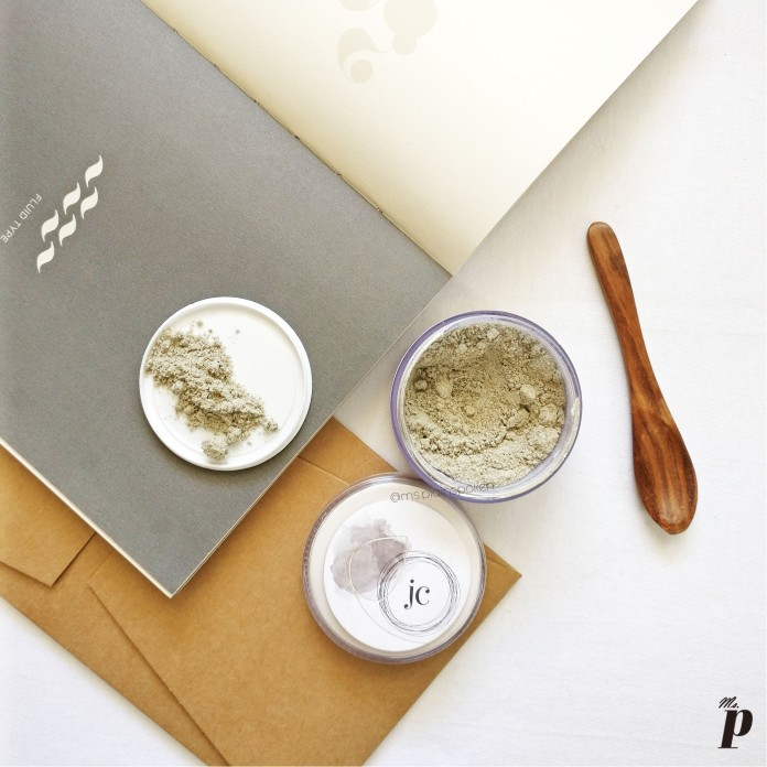 Juicy Chemistry| Tea Tree and Charcoal Face Mask