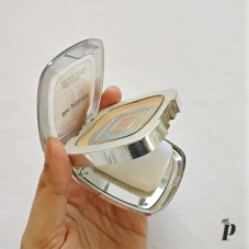 L'Oreal Paris True Match Super Blendable Powder Swatches & Review 3