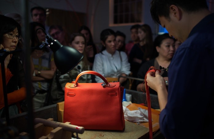 Hermès Birkin - Iconic Handbag, its history design and effects on culture 2