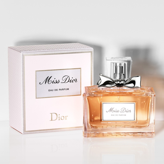 Miss Dior EDP review and origin