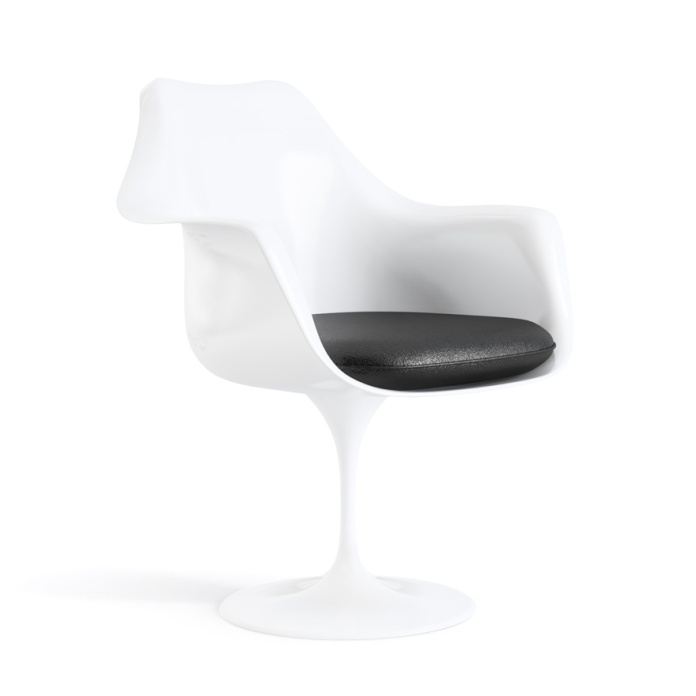 Tulip Chair - A Furniture Design Icon