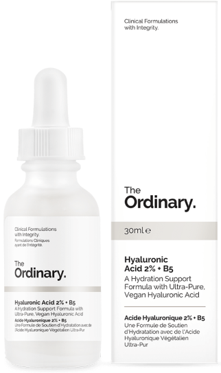 Beauty Ingredient to know- Hyluronic Acid