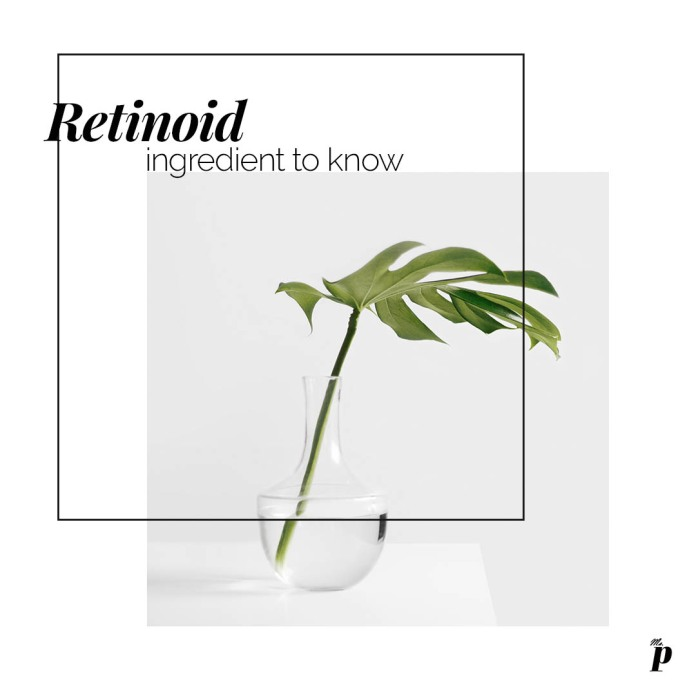 Retinoid- Beauty & Skincare Ingredient to know