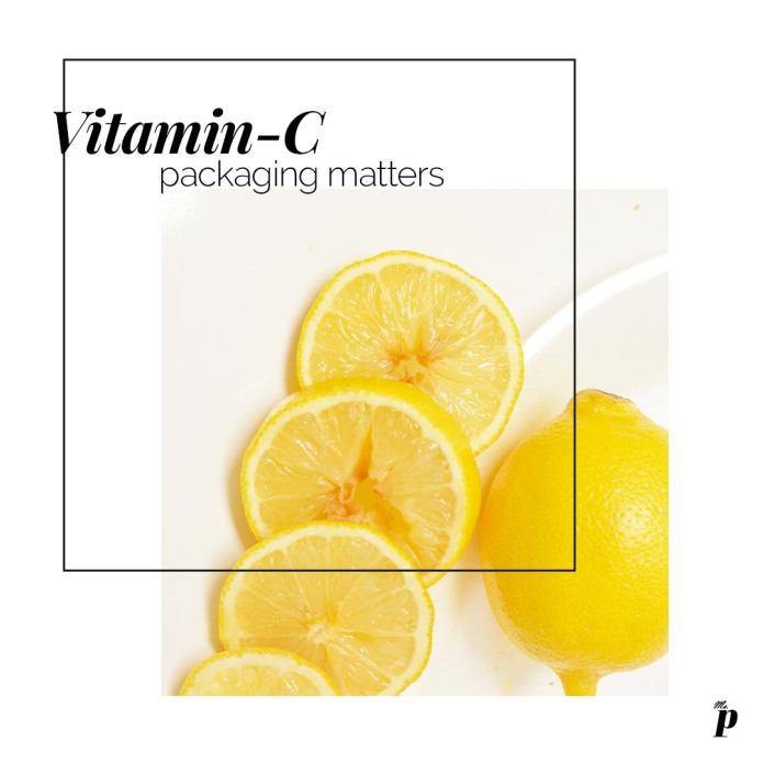 How to select the right Vitamin C product for skincare?