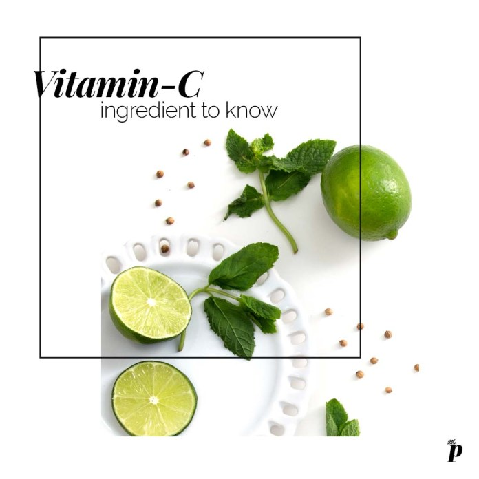 Vitamin C- Essential skincare Ingredient to know & how to use it in your skincare routine