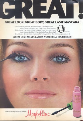 Maybelline Great Lash Mascara - Is it worth the hype. Product Review, History and Formula