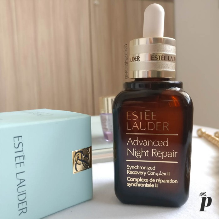 Est 233 E Lauder Advanced Night Repair Synchronized Recovery
