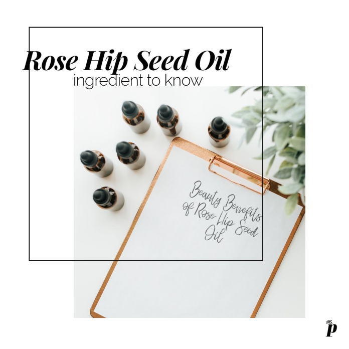 Rose Hip Seed Oil Beauty- Ingredient to Know_ India_ Skincare_Carrier Oil