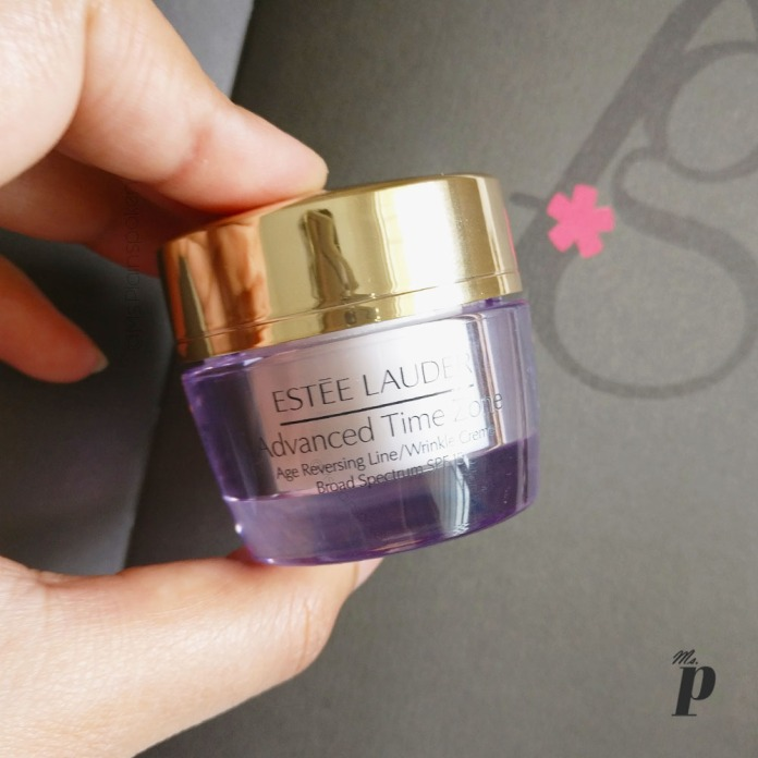 Advanced Time Zone Age Reversing Line/Wrinkle Eye Creme by Estée Lauder #13