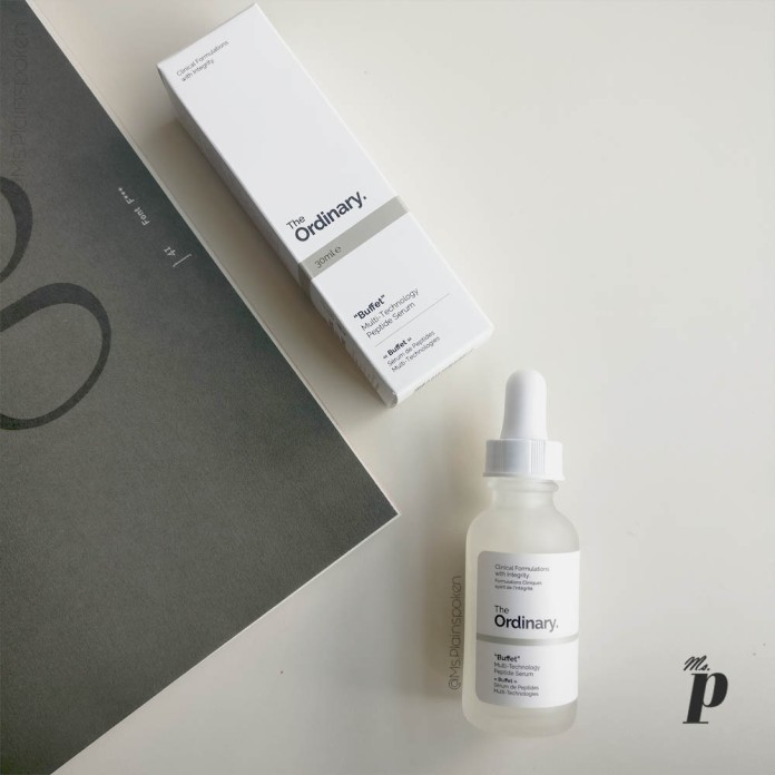 The Ordinary Buffet Review Ms Plainspoken