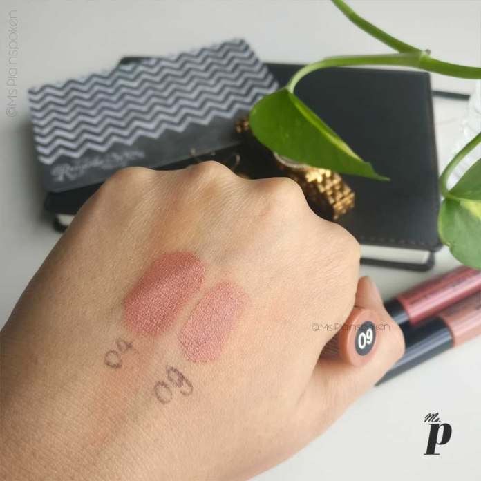 miss-claire-soft-matte-lip-cream-shades-09-31-04-review-swatches-are-they-safe-brand-ingredient-analysis