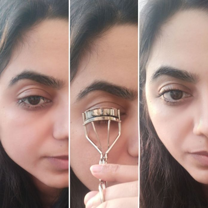 Proof that Shu Uemura EyeLash Curler is worth the hype_ Ms Plainspoken