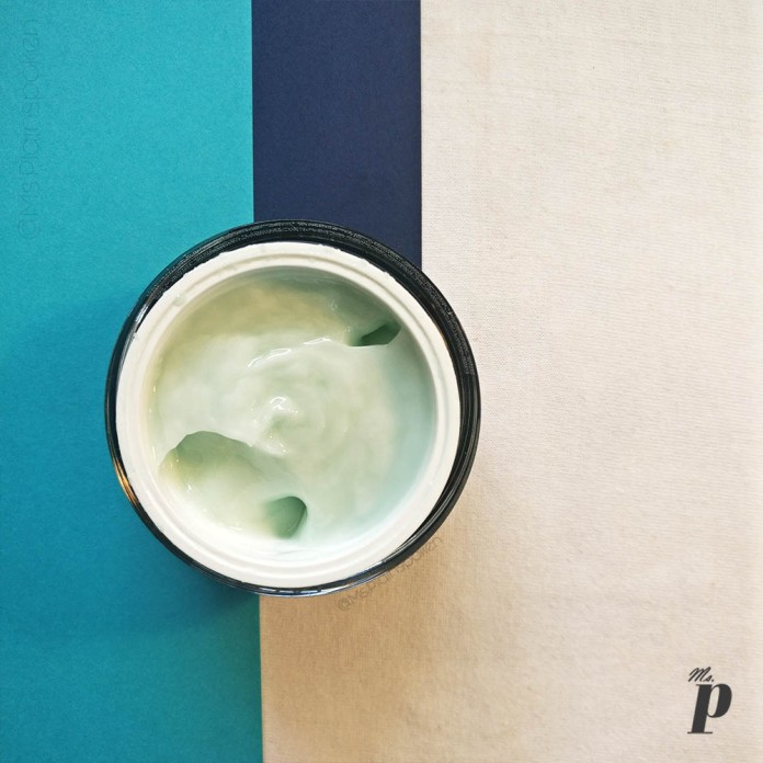 Sunday Riley: Tidal - Brightening Enzyme Water Cream | Colour  & Texture