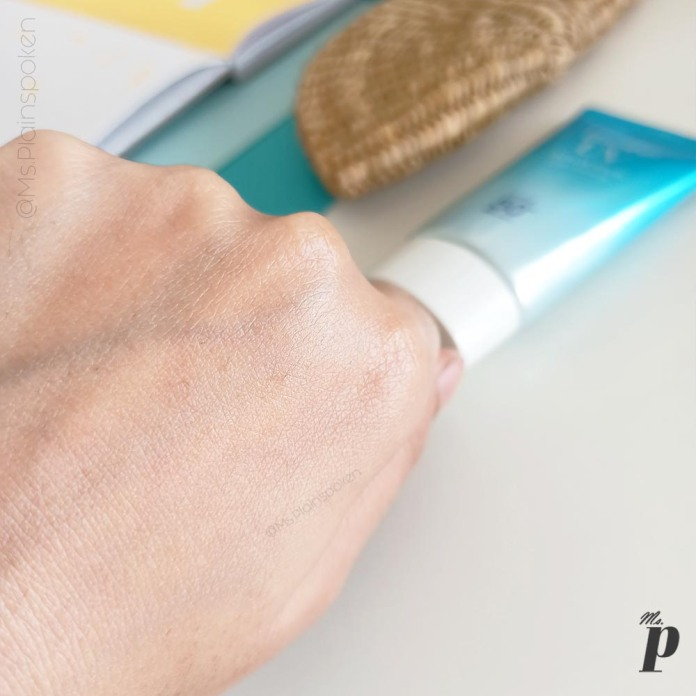 kao-biore-uv-aqua-rich-watery-essence-sunscreen-spf50-pa-review Feel after application(1)