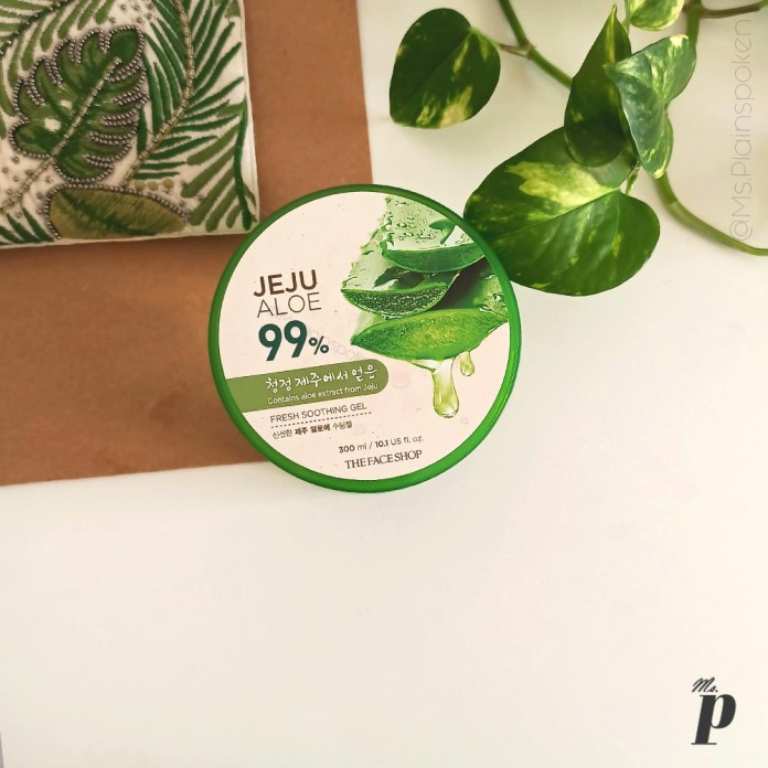 the-face-shop-jeju-aloe-99-fresh-soothing-gel-review-innovative-ways-to-use